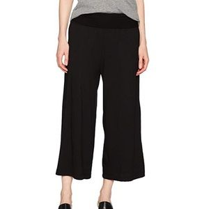Michael Stars Cropped Culottes Pants